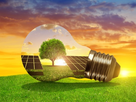 Reasons To Use Solar Power and Solar Lighting