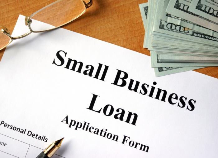 How Business Loans Work In Your Favor