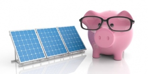 Solar Energy Can Save Your Business Money