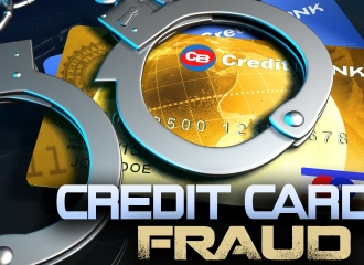 How to Protect Yourself from Credit Card Fraud?