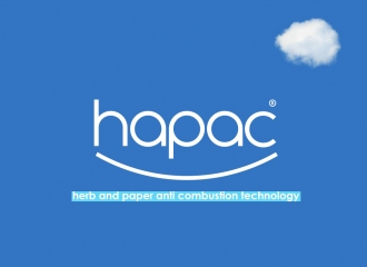 hapac® Makes Cannabis Combustion a Distant Memory