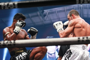 The Best Branding Tips Of The Muay Thai Training and Boxing In Thailand For Business