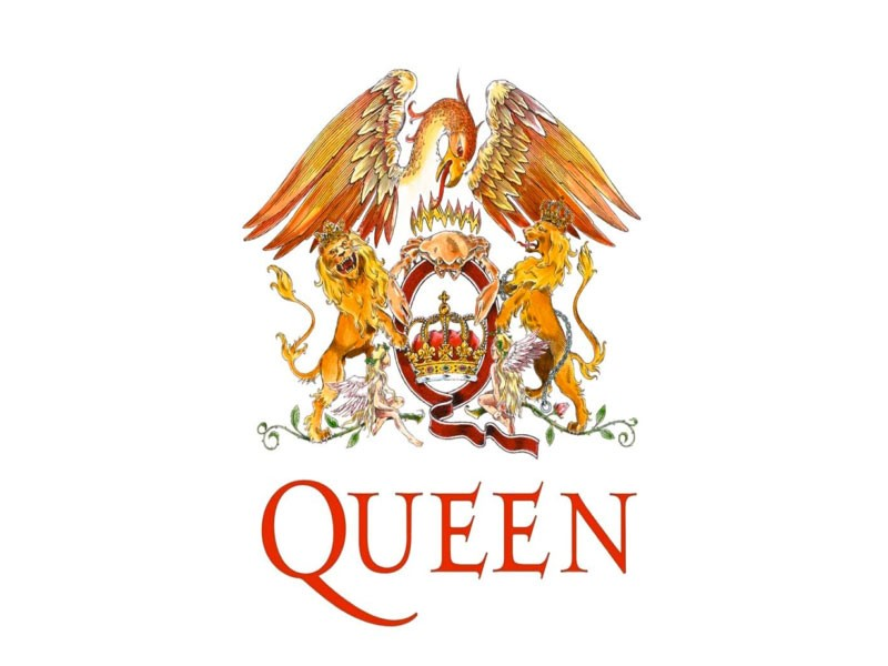 Famous British Band QUEEN Logo History and Hidden Meaning – Who Designed It and What Does It Mean