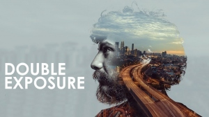"Learn How to Create The ""Double Exposure"" Effect In Photoshop"